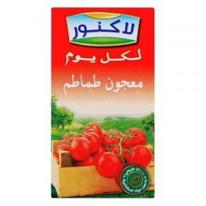 Lacnor Tomato Paste - 135 gm