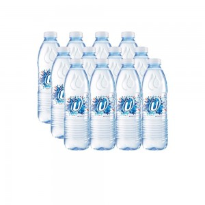 Unikai U Water 12x500ml Shrin - 12x500ml