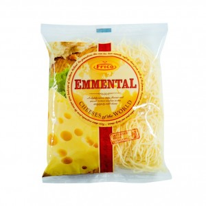 Frico Emmental Grated Cheese - 150 g