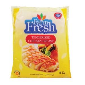 Farm Fresh Tenderized Chicken Bre