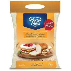 Grand Mills Flour 10kg