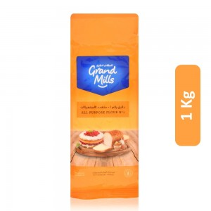 Grand Mills All Purpose Flour - 1 Kg
