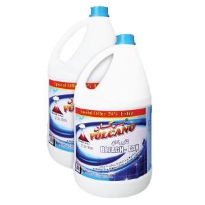 Volcano Bleach Cleanr&Antisptc2X3.024L