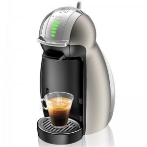 Nescafe Dolce gusto genio2 Coffee Machine (Titanium)