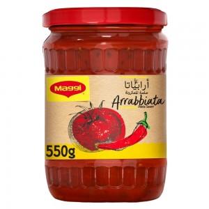 MAGGI Arrabiata Sauce 550g