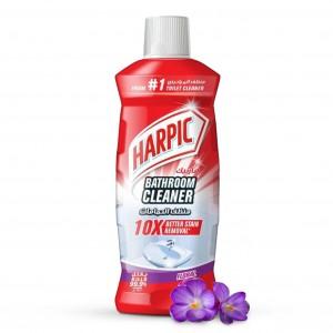 HARPIC BATHROOM CLEANER 1L BOTTLE FLORAL