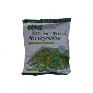 Union Frozen Mix Vegetables, 400 gm