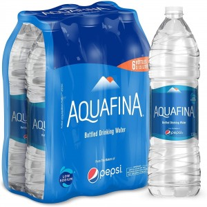Aquafina 1.5L 5+1 promo pack