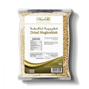 Number8 Dried Moghrabieh, 1Kg
