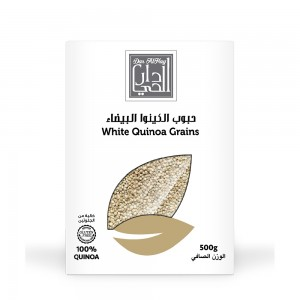 Dar Al Hay White Quinoa grains 500g