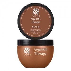 Cynos Argan Oil Therapy Hair Mask 250ml