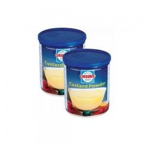 Custard Powder 450G 2Pk