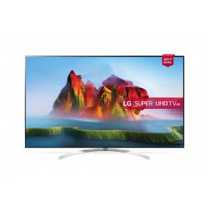 "LG Super UHD TV 65"" 65SJ850V"