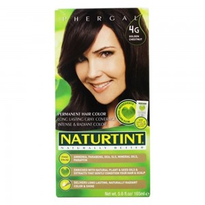 Naturtint 4N-Natural Chestnut 165Ml:1090