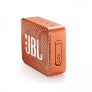 JBL Go2 Speaker - Orange