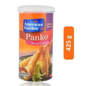 American Garden Panko Bread Crumbs - 425 g