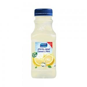 Almarai Juice Lemon With Pulp 300Ml