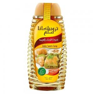 Tropicana Slim Arabic Sweets Syrup - 350 ml