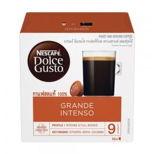 Nescafe® Dolce Gusto® Grande Intenso Coffee (16 Capsules)