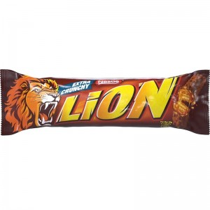 Nestle Lion Chocolate Bar 42g