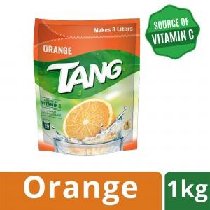 Tang Orange Flavoured Juice 1 kg