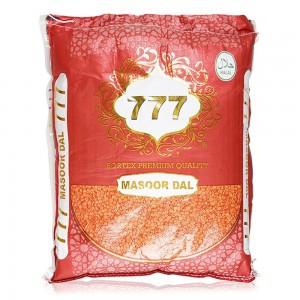 777 Masoor Dal - 15 kg