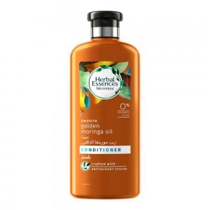 Herbal Essences Bio:Renew Smooth Golden Moringa Oil Conditioner 400ml