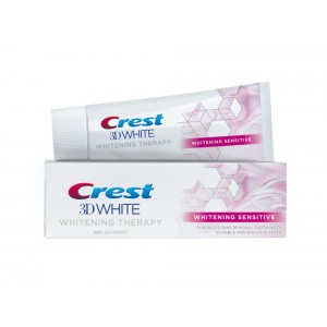 Crest 3D White Therapy Sensitive 75ml