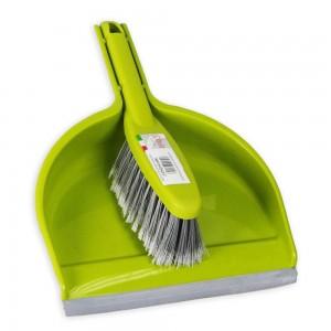 Amor De Casa Dustpan & Brush Set