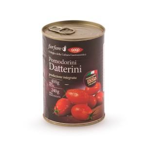 Fior Fiore Datterino Tomatoes 400g