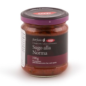 Fior Fiore Norma Sauce 190g