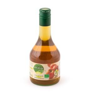 Vivi Verde Organic Apple Vinegar 500ml