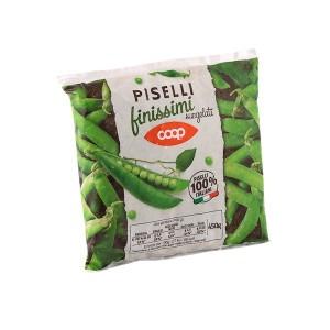 Coop Frozen Fine Peas 450g