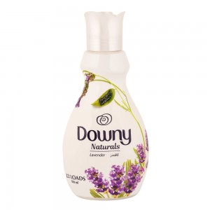 Downy Lavender Fabric Conditioner - 2 x 880 ml