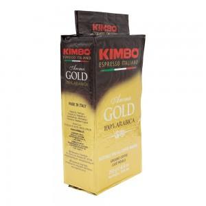 Kimbo 100% Arabica Ground 250g