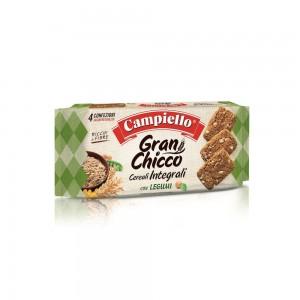 Campiello Grain & Pulse Biscuit 400g