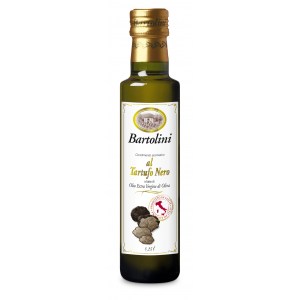 Bartolini Black Truffle Flavoured Olive Oil 100ml