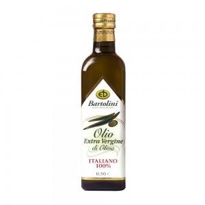 Bartolini Quadra Olive Oil 100% Italian 500ml