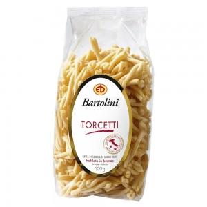 Bartolini Durum Wheat Semolina Torcetti 500g