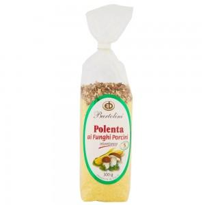 Bartolini Polenta Porcini Mushroom 300g