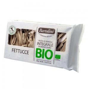Bartolini Organic Whole Wheat Fettucce 500g