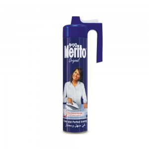 Merito Spray Fabric Softener - 400 ml