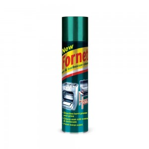 Fornet Oven & Barbecue Cleaner Spray - 300 ml