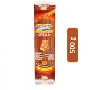 Divella Integrali Spaghetti Pasta - 500 g