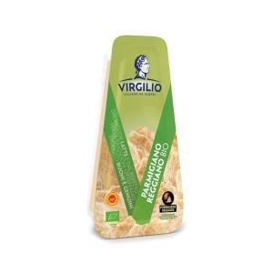 Virgilio Organic Parmigiano Reggiano 200g