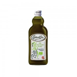 Organic Unfiltered EVOO 1L