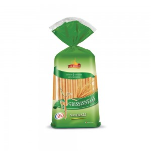 La Mole Natural Bread Sticks 300g