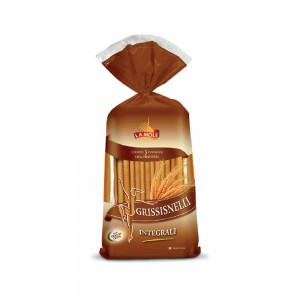 La Mole Integrali Bread Sticks 300g