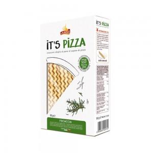 La Mole It's Pizza Focaccia 100g