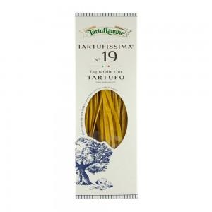 Tartuflanghe Tagliatelle Egg Pasta with Truffle 250g